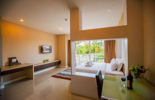 фото Golden City Rayong изображение №6