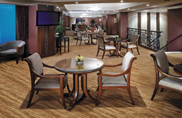 фото отеля Shangri-La Hotel Surabaya изображение №13