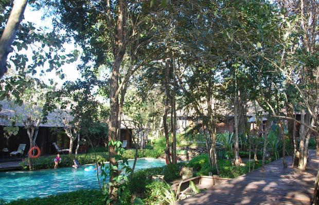 фотографии отеля The Menjangan изображение №19