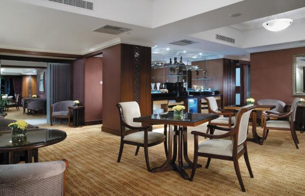 фото отеля Shangri-La Hotel Surabaya изображение №5