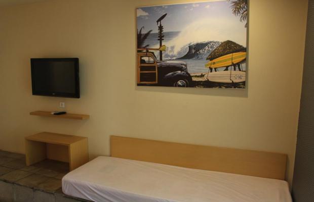 фото отеля The Oasis Kuta изображение №17