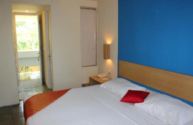 фотографии отеля The Oasis Kuta изображение №3