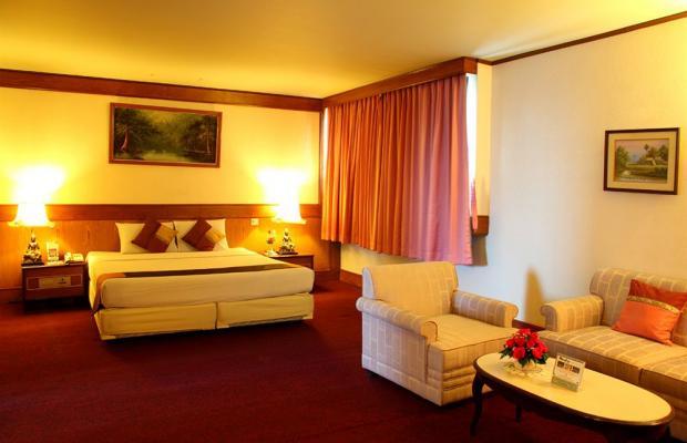 фотографии Grande Ville Hotel изображение №4