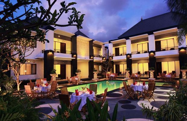 фото The Radiant Hotel & Spa изображение №22