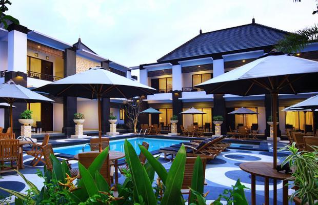 фотографии отеля The Radiant Hotel & Spa изображение №3