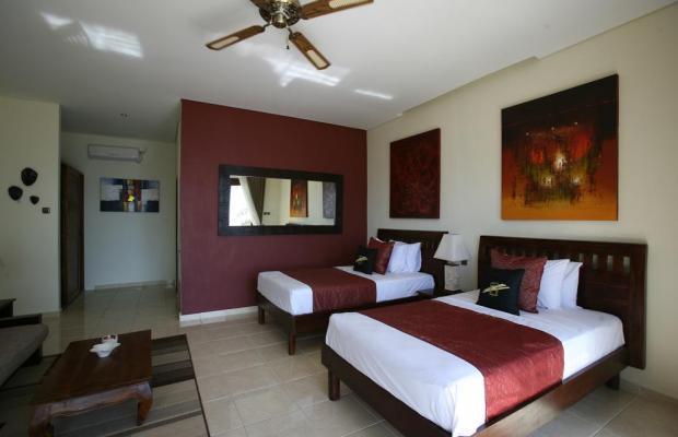 фото отеля Tauch Terminal Resort & Spa изображение №13