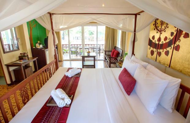 фотографии отеля Le Charme Sukhothai Resort изображение №43