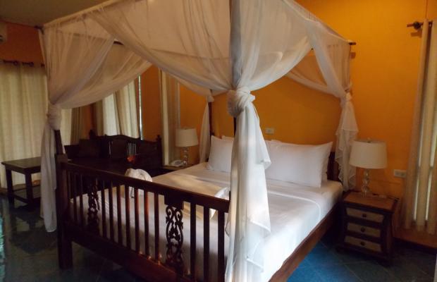 фото отеля Le Charme Sukhothai Resort изображение №9