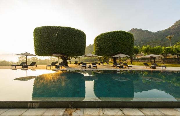 фото отеля Amanjiwo изображение №5