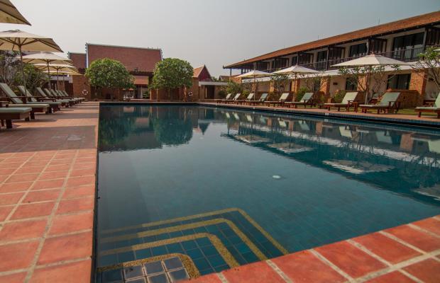 фотографии Sukhothai Heritage Resort изображение №52