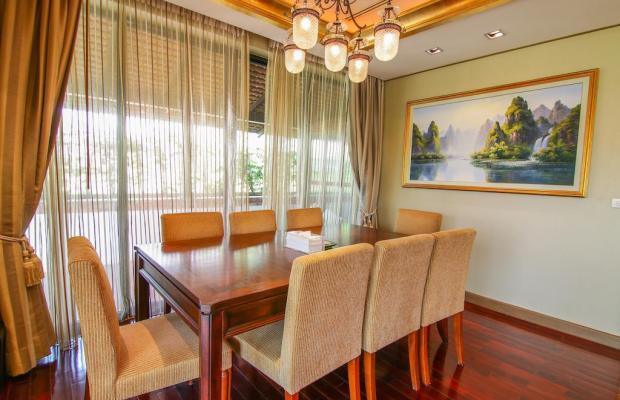 фотографии Sukhothai Heritage Resort изображение №28