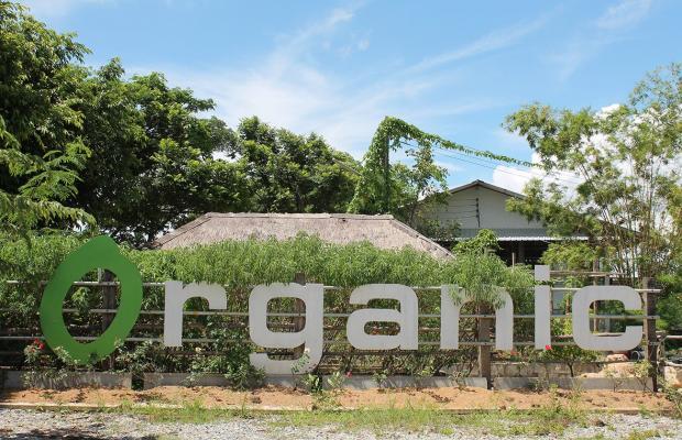 фотографии отеля Sukhothai Heritage Resort изображение №15