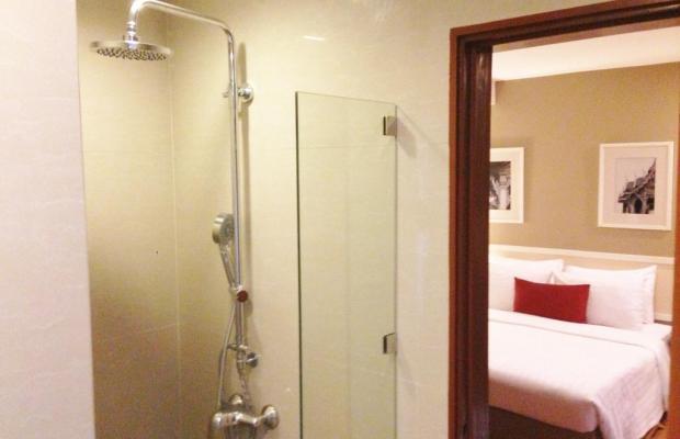 фото отеля Evergreen Place изображение №9