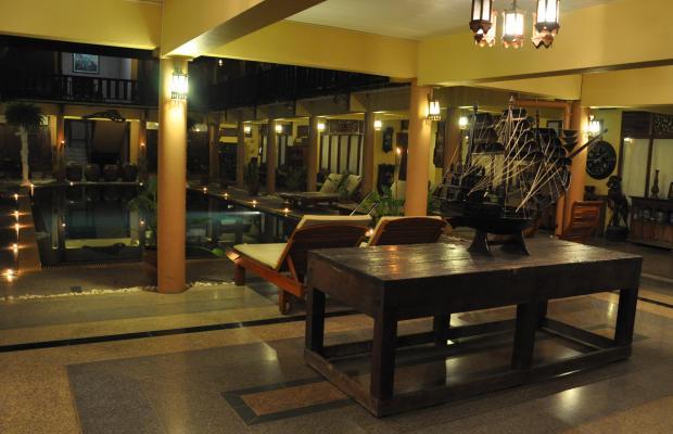 фотографии Ruean Thai Hotel изображение №40
