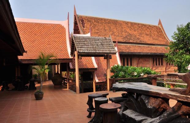 фото отеля Ruean Thai Hotel изображение №25