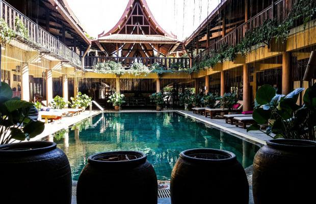 фото Ruean Thai Hotel изображение №10