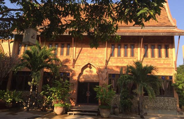 фото отеля Ruean Thai Hotel изображение №9