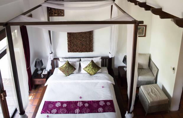 фото отеля Tharaburi Resort изображение №73