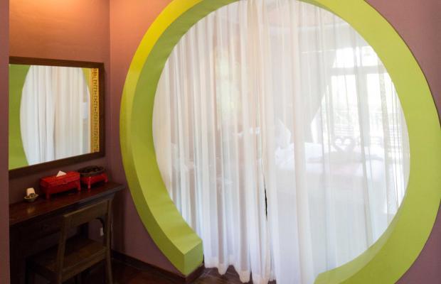 фото Tharaburi Resort изображение №62