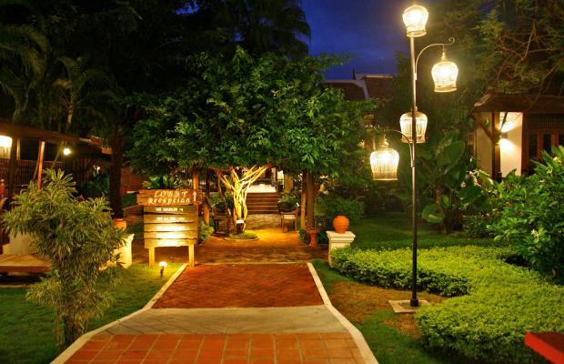 фотографии отеля Legendha Sukhothai Resort изображение №95