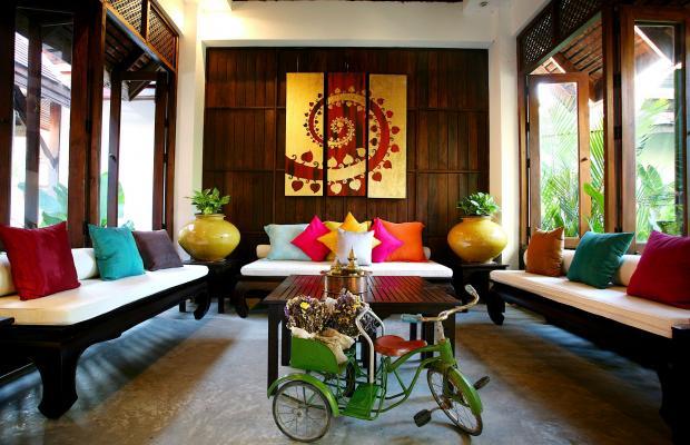 фото Legendha Sukhothai Resort изображение №94