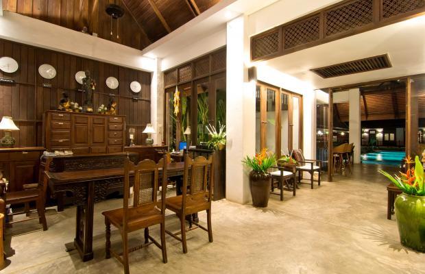 фотографии отеля Legendha Sukhothai Resort изображение №91