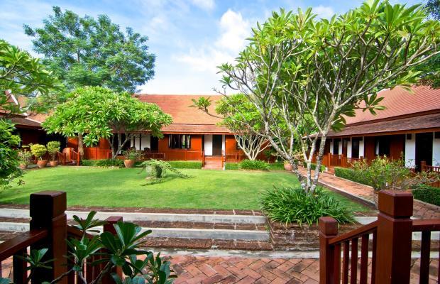 фотографии Legendha Sukhothai Resort изображение №84