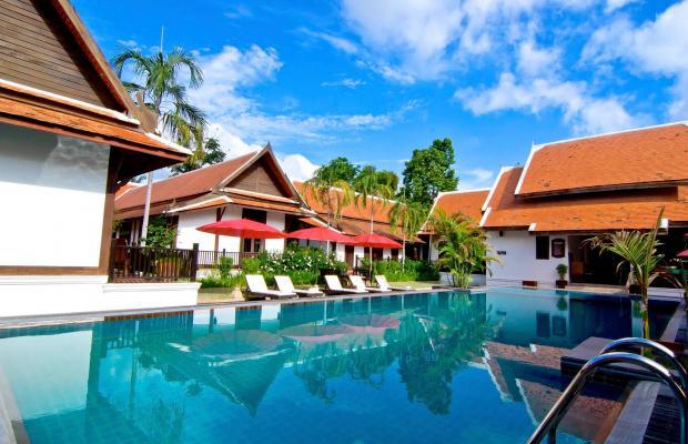фото отеля Legendha Sukhothai Resort изображение №1