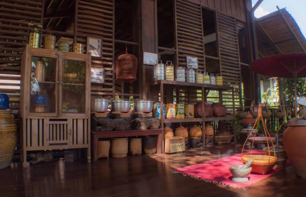 фото Legendha Sukhothai Resort изображение №46