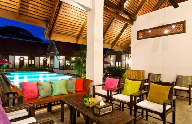 фотографии отеля Legendha Sukhothai Resort изображение №23