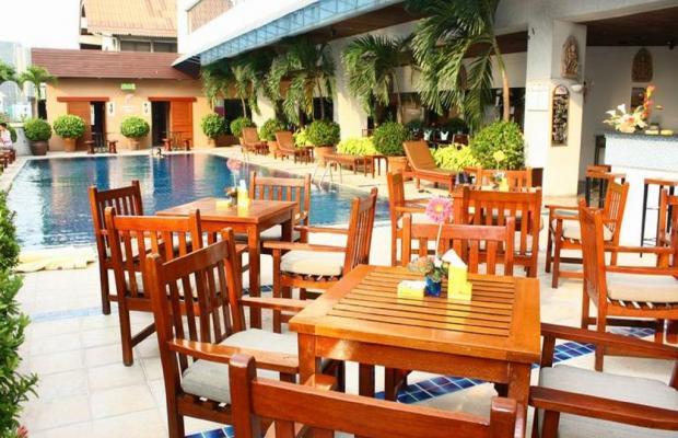 фотографии отеля First Hotel Bangkok изображение №3