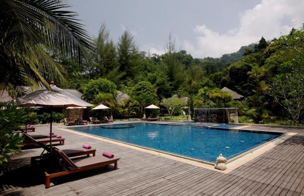 фото отеля Khaolak Paradise Resort изображение №17
