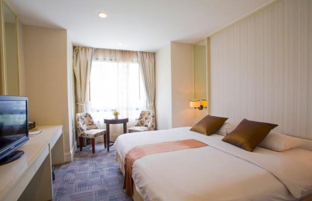 фото отеля Aphrodite Inn Bangkok изображение №21
