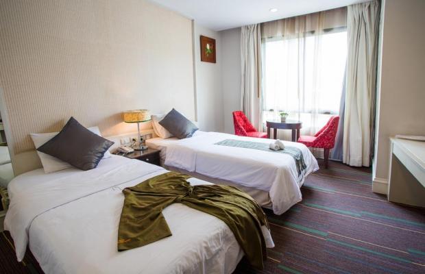 фотографии отеля Aphrodite Inn Bangkok изображение №15
