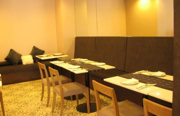 фото отеля Aphrodite Inn Bangkok изображение №9