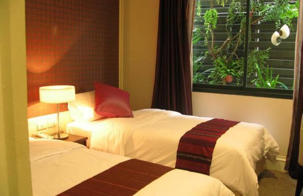 фото Aphrodite Inn Bangkok изображение №6