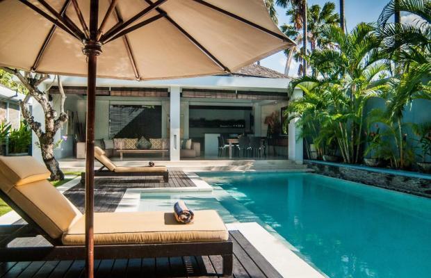 фото отеля Kembali Villas изображение №25