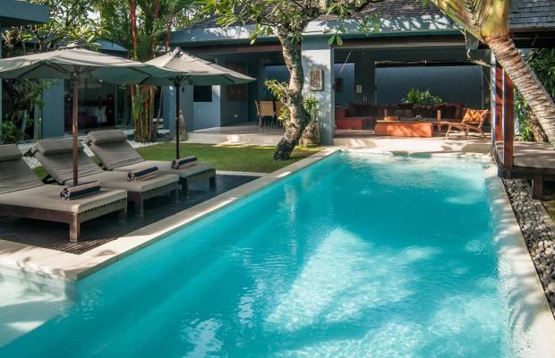 фото отеля Kembali Villas изображение №1