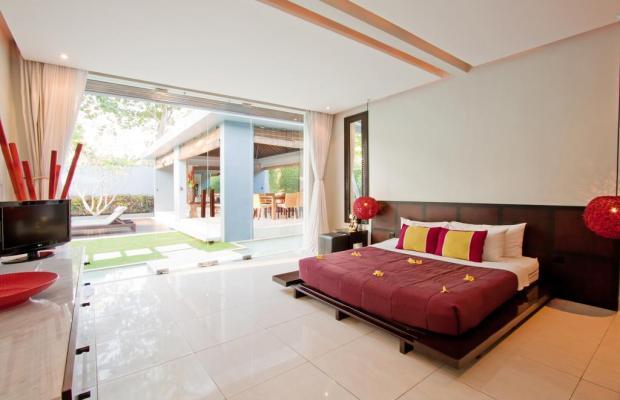 фотографии отеля Kembali Villas изображение №19