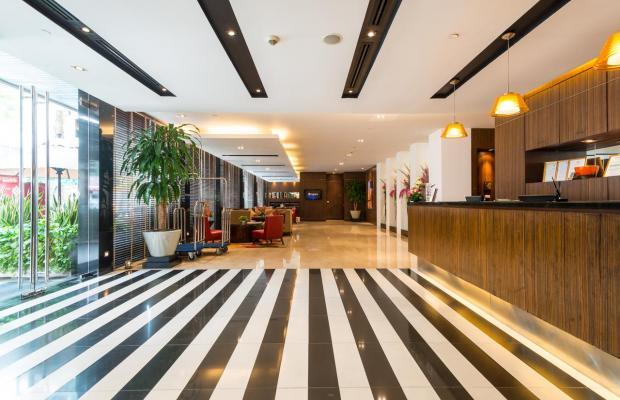 фотографии отеля Legacy Suites by Compass Hospitality изображение №35