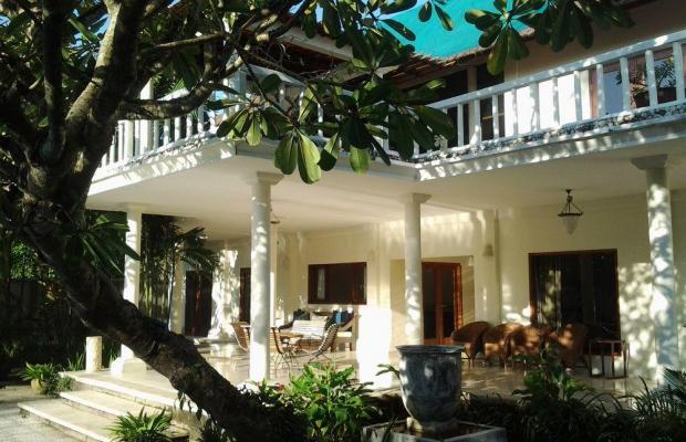 фотографии отеля Jimbaran Alamanda Villa Bali изображение №23