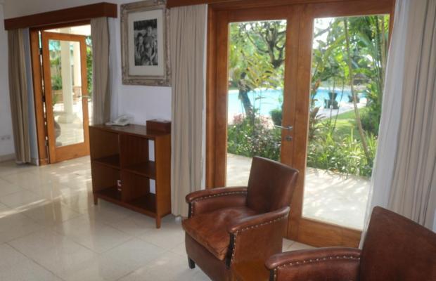 фотографии отеля Jimbaran Alamanda Villa Bali изображение №15
