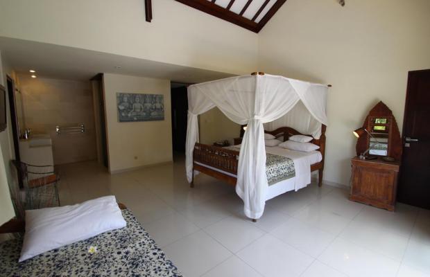 фото отеля Frangipani Beach Hotel изображение №9