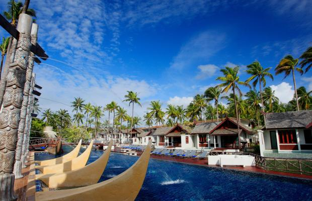 фотографии отеля Sentido Graceland Khao Lak Resort & Spa изображение №35