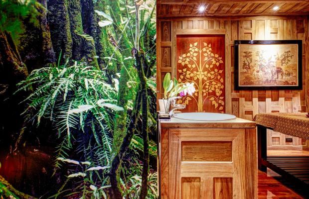 фотографии отеля Baan Souchada Resort & Spa изображение №55