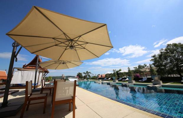 фотографии отеля Baan Souchada Resort & Spa изображение №47