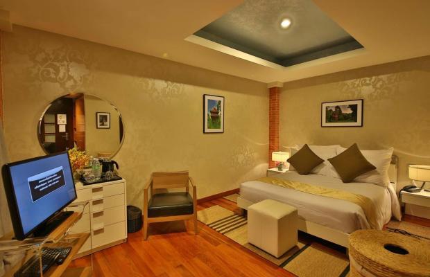 фотографии отеля Baan Souchada Resort & Spa изображение №11