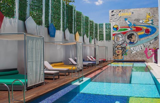 фото отеля Villa Luna2 изображение №17