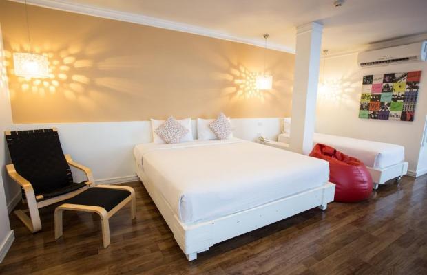 фото отеля First House изображение №29
