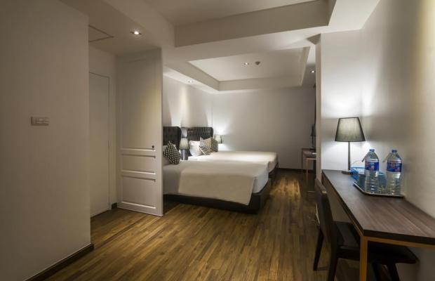 фото отеля First House изображение №5